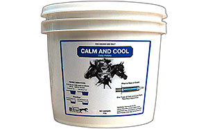 Calm and Cool Daily Pellets 2,72 kg (6 lb)