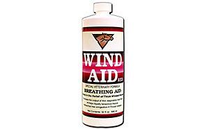 Wind-Aid Red 946 ml